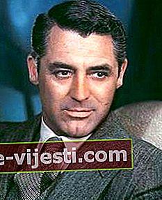 Cary Grant: Bio, Tinggi, Berat, Usia, Pengukuran