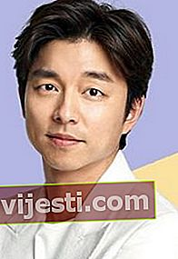 Gong Yoo: Bio, Tinggi, Berat, Usia, Pengukuran