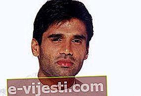 Sunil Shetty: Bio, Tinggi, Berat, Pengukuran