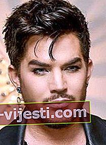 Adam Lambert: Biyo, Boy, Kilo, Yaş, Ölçümler