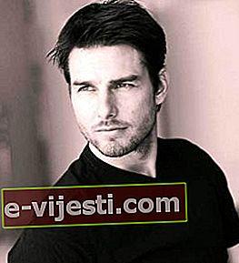 Tom Cruise: Bio, Tinggi, Berat, Pengukuran