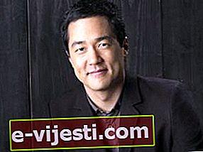 Tim Kang: Bio, Tinggi, Berat, Umur, Pengukuran