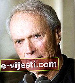 Clint Eastwood: Bio, Tinggi, Berat, Pengukuran
