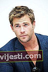 Chris Hemsworth: Biografi, Fakta, Usia & Statistik Tubuh