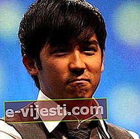 Jimmy Wong: Bio, Tinggi, Berat, Umur, Ukuran
