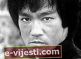 Bruce Lee: Bio, Tinggi, Berat, Pengukuran
