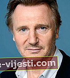 Liam Neeson: Bio, Tinggi, Berat, Pengukuran