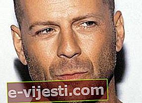 Bruce Willis: Bio, Tinggi, Berat, Pengukuran