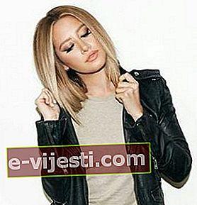 Ashley Tisdale: Bio, Tinggi, Berat, Usia, Pengukuran