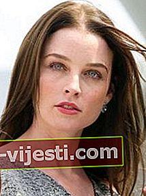 Rachel Nichols (oyuncu): Biyo, Boy, Kilo, Yaş, Ölçümler