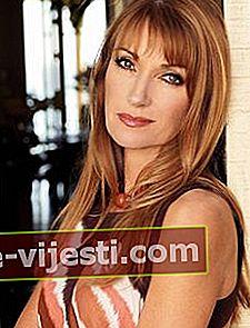Jane Seymour : 약력, 키, 몸무게, 나이, 치수