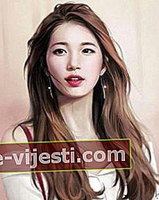Suzy Bae: Bio, Tinggi, Berat, Usia, Pengukuran