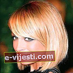 Nicole Richie: Biyo, Boy, Kilo, Ölçümler