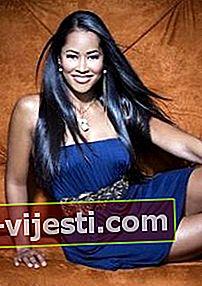 Lisa Wu: Bio, Tinggi, Berat, Usia, Pengukuran