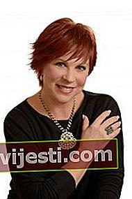 Vicki Lawrence: Bio, Fakta, Keluarga, Umur, Tinggi, Berat