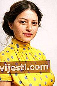 Alia Shawkat: Bio, Tinggi, Berat, Usia, Pengukuran