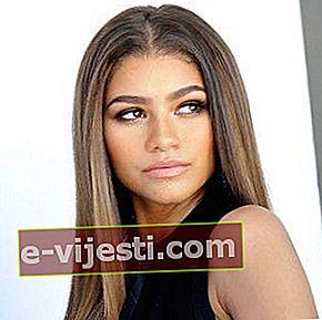Zendaya: Bio, Tinggi, Berat, Pengukuran