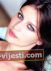 Laetitia Casta: Bio, Tinggi, Berat, Umur, Ukuran