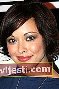 Marisa Ramirez: Bio, Tinggi, Berat, Ukuran