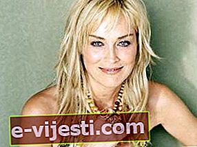 Sharon Stone: Bio, Tinggi, Berat, Pengukuran