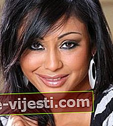 Priya Rai:バイオ、身長、体重、年齢、測定値