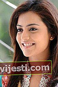 Nisha Agarwal: Bio, Tinggi, Berat, Ukuran
