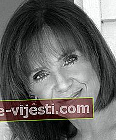 ヴァレリーハーパー:バイオ、身長、体重、年齢、測定値