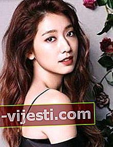 Park Shin-hye: Bio, Tinggi, Berat, Pengukuran