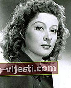 Greer Garson: Biyo, Gerçekler, Kariyer, Aile, Koca