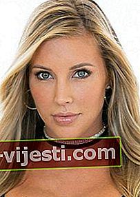 Samantha Saint: Bio, Tinggi, Berat, Usia, Pengukuran