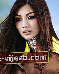 Gemma Chan: Bio, Tinggi, Berat, Usia, Pengukuran