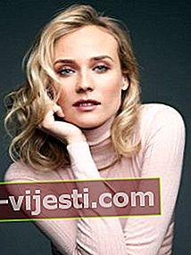 Diane Kruger: Bio, Tinggi, Berat, Ukuran