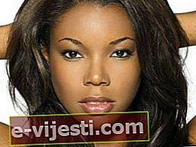 Gabrielle Union: Bio, Tinggi, Berat, Umur, Ukuran