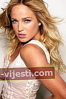 Caity Lotz: Bio, Tinggi, Berat, Pengukuran