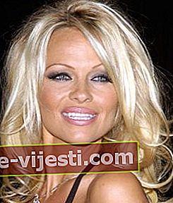 Pamela Anderson: Bio, Tinggi, Berat, Usia, Pengukuran