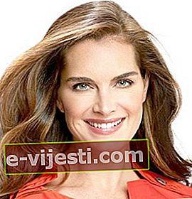 Brooke Shields : 생체, 키, 체중, 나이, 치수