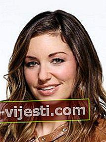 Bianca Kajlich : 생체, 키, 몸무게, 나이, 치수