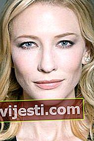 Cate Blanchett: Bio, Tinggi, Berat, Usia, Pengukuran