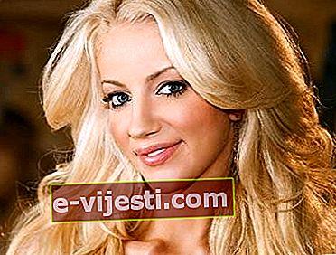 Nicolette Shea: Bio, Tinggi, Berat, Usia, Pengukuran