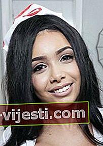 Aaliyah Hadid: Bio, Tinggi, Berat, Umur, Ukuran