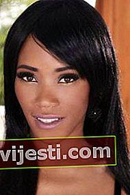 Kiki Minaj: Biyo, Boy, Kilo, Yaş, Ölçümler