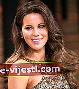 ケイトベッキンセイル:バイオ、身長、体重、年齢、測定値