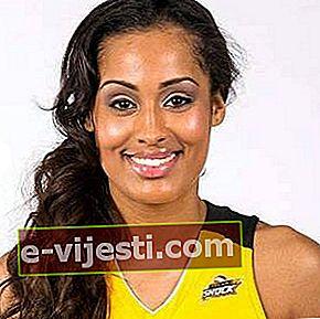 Skylar Diggins-Smith: Bio, Tinggi, Berat, Ukuran