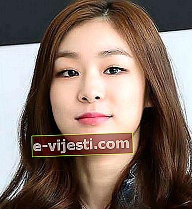Kim Yuna: Bio, Tinggi, Berat, Umur, Pengukuran