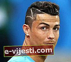 Cristiano Ronaldo: Bio, Tinggi, Berat, Ukuran