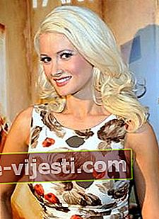 Holly Madison : 약력, 키, 몸무게, 나이, 치수