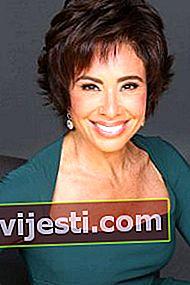 Jeanine Pirro : 약력, 키, 체중, 나이, 치수