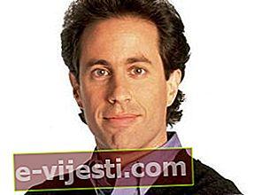 Jerry Seinfeld: Bio, Tinggi, Berat, Usia, Pengukuran