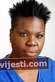 Leslie Jones: Bio, Fakta, Usia, Tinggi, Pengukuran