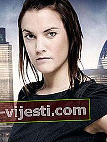 Yasmina Siadatan: Bio, Tinggi, Berat, Umur, Pengukuran